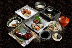 冬の旬料理コース / 4,500円