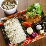 豚肉と野菜のチリソース炒め弁当